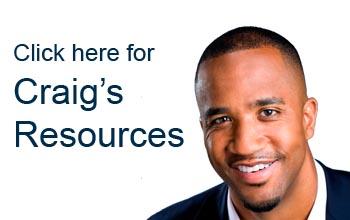 Craig Valentine's Resources