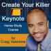 2. Killer Keynote Cover