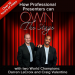 5. Own the Stage Cover